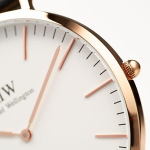Daniel Wellington Classic Cambridge